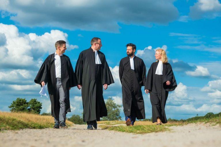 Echt advocatuur advocaten