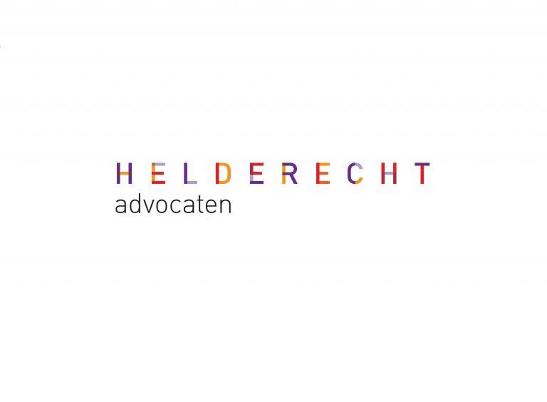 Helderecht logo