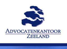 logo advocatenkantoor zeeland