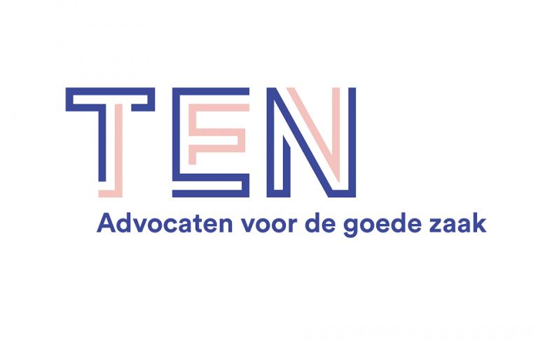 logo ten advocaten