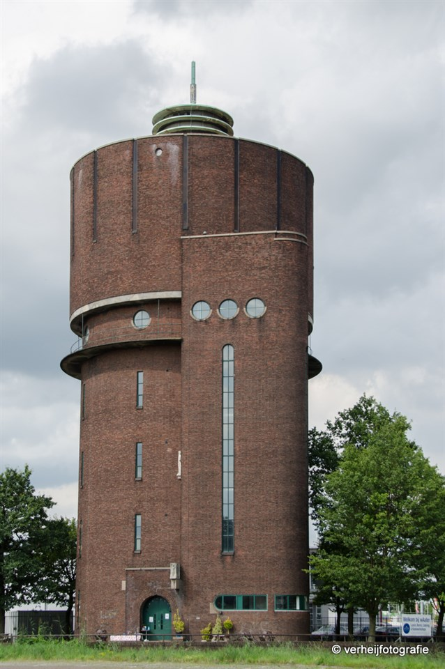 watertoren Belcrum