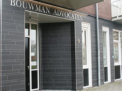 kantoor Uden